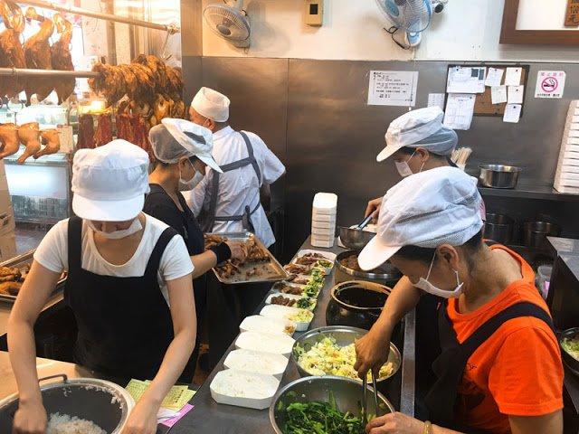 2020 04 01 103121 - 16間中美街美食、素食、燒臘、烤肉、小吃懶人包