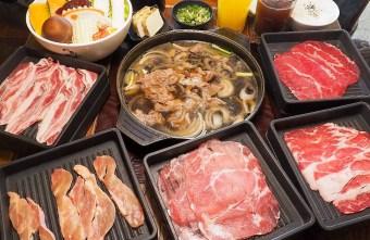 2020 04 29 135903 - 公益路壽喜燒吃到飽,八豆食府399起享牛、豬、雞肉等20多樣食材吃到飽~