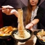 熱血採訪│台中那個麵吃到飽,吃辣者必點又酸又辣的狂野泡椒鍋
