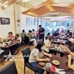 熱血採訪│台中這間越南料理超多人,菜多的像小山一樣滿!越式滿漢拼盤超豐富