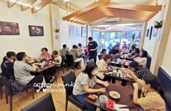 2020 06 30 212948 - 熱血採訪│台中這間越南料理超多人,菜多的像小山一樣滿!越式滿漢拼盤超豐富
