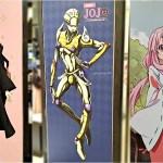 台中動漫展7/11即將登場,免費參觀,有15大主題場景及日本人氣動漫商品