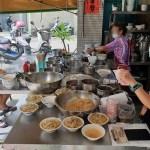 台中無名炒麵│自治街炒麵,只要銅板價就能吃飽!