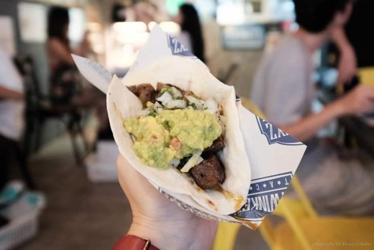 2020 07 27 131701 - 台北東區,Twinkeyz Tacos 塔可老爹墨西哥料理 / 球賽運動餐廳