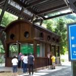 免轉車,台中市公車往八仙山森林園區只要10元,八月底前六日谷關到八仙山免費接駁車