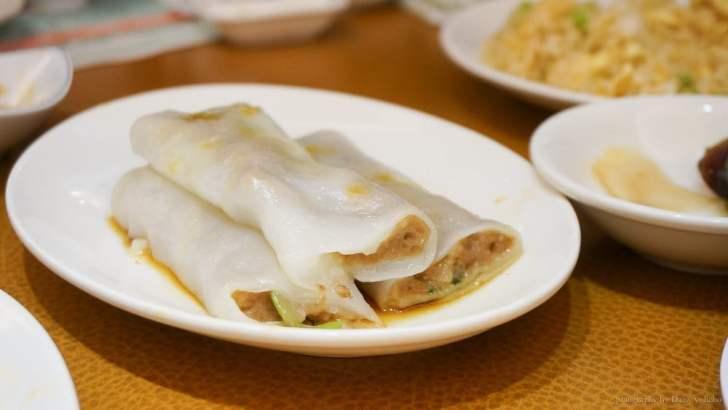 2020 08 11 140440 - 台北忠孝敦化站 | 京星港式飲茶 24HRS 營業,來這早餐到宵夜場都能吃到港式料理!