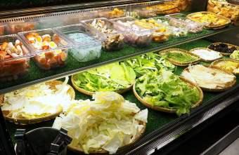 2020 08 12 120239 - 熱血採訪 | 開放式野菜吧任你夾,論石間鍋物好肉配好菜,20多樣小農蔬菜天天配送!