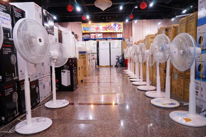 2020 08 14 031246 - 熱血採訪│2020老振芳宴會館家電清倉來囉!掃地機器人、冷氣冰箱一次買足