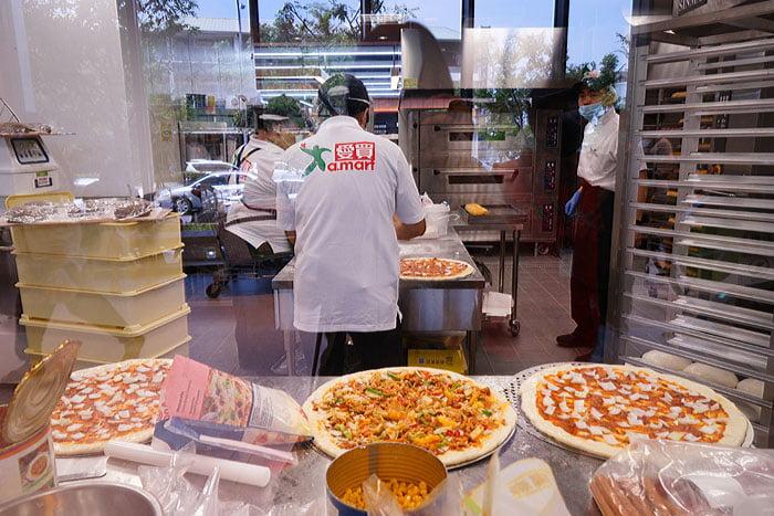2020 08 18 155458 - 愛買水湳美食街餐廳、吃到飽店家資訊懶人包!(部分尚未營業裝修中