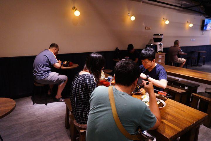 2020 08 25 202602 - 熱血採訪│台中丼飯專賣店,限時推出100元人氣安格斯黑牛丼,活動只到這一天
