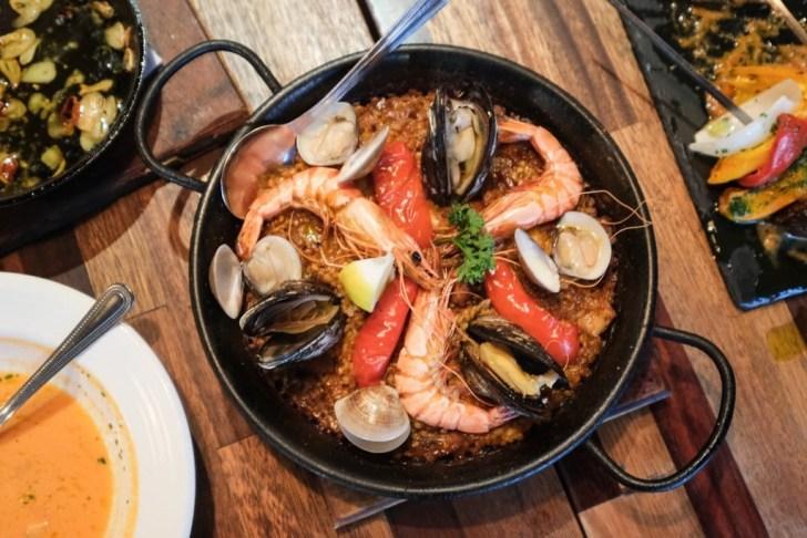 2020 09 11 151440 - 忠孝敦化站 PS TAPAS 西班牙餐酒館,來自瓦倫西亞主廚團隊,經典西班牙料理這裡吃