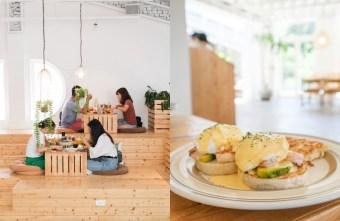 2020 10 05 132541 - 台北天母 JB'S DINER 美式餐廳,清新度假風格裝潢,網美超好拍!飲料無限續!