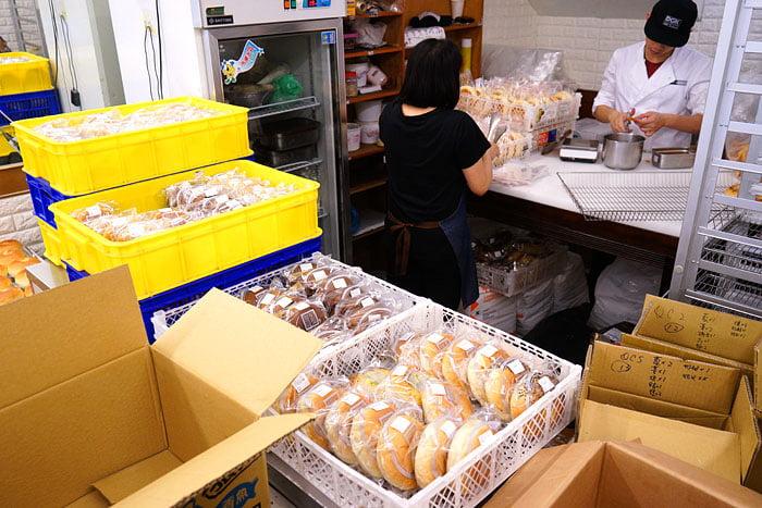 2020 11 10 022745 - 熱血採訪│台中貝果專賣店!日賣千顆,口味高達20多種,提早預訂才不會撲空的耀初貝果