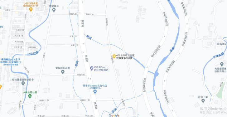 2020 11 23 170901 - 台中北屯總站捷運站美食、小吃、景點、車站相關資訊懶人包
