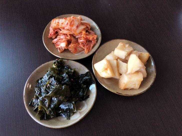 2020 12 21 002127 - 西區韓式料理|道地韓國人開的FASHION PIG 韓式熟成五花肉,總是客滿不訂位吃不到,大推肥而不膩的烤五花肉~