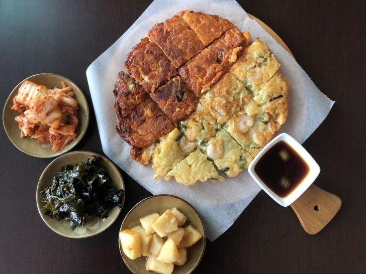 2020 12 21 002200 - 西區韓式料理|道地韓國人開的FASHION PIG 韓式熟成五花肉,總是客滿不訂位吃不到,大推肥而不膩的烤五花肉~
