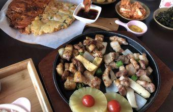 FASHION PIG 韓式熟成五花肉