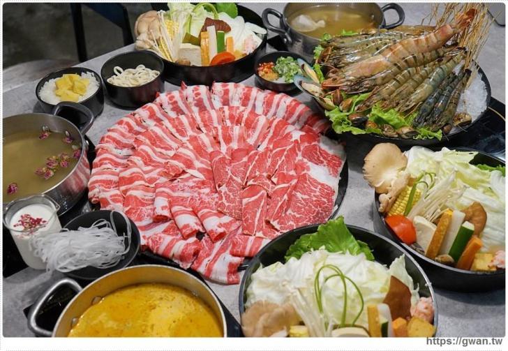 2020 12 24 134738 - 沙鹿海鮮餐廳有哪些?海鮮火鍋、海產、桌菜一次彙整