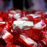 熱血採訪│一年只賣兩個月,一次賣上數千斤的台中人氣牛軋糖回來了!