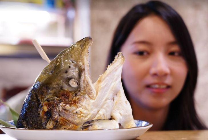 2021 01 04 233840 - 魚頭吃起來!一次吃8間台中魚頭懶人包