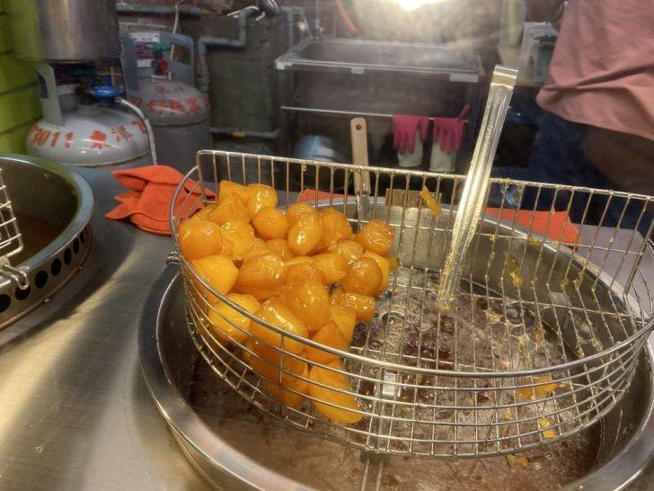 2021 01 24 185519 - 第二市場蜜藏地瓜|晶瑩剔透的蜜糖地瓜,一天只煮三鍋賣完就收攤,沒預訂吃不到~