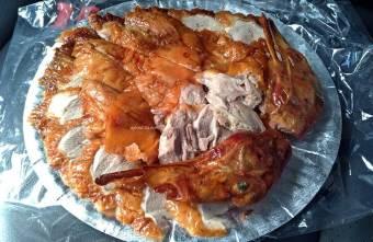 2021 01 29 212352 - 好口味烤鴨。一鴨二吃北京烤鴨,在地老店風味佳,台中脆皮烤鴨