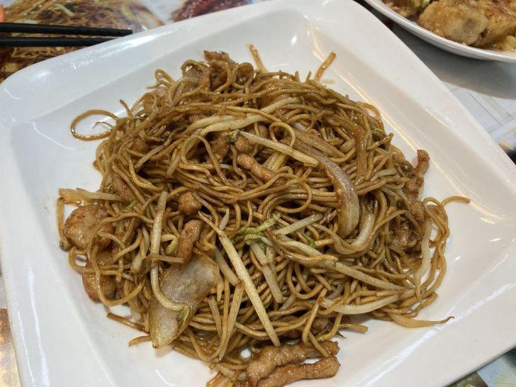 2021 01 31 153154 - 台南中西區 小香港茶餐廳,不能出國也能吃到道地的港點料理,老闆是香港人唷~