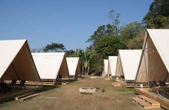 2021 02 22 095814 - 熱血採訪 | 太平酒桶山豪華帳篷!蟬說山中靜靜,一泊二食,不需配備的懶人營火露營!