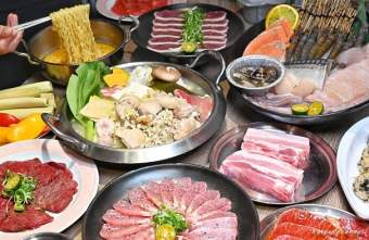 2021 03 09 113403 - 熱血採訪 台中韓國烤肉吃到飽平日5人同行打8折!滿千在送菲力牛排券