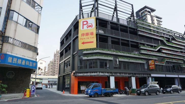 2021 03 20 030759 - 美村路上新地標德鑫時尚廣場,停車場已開始試營運,一樓大家最期待哪些店家進駐呢