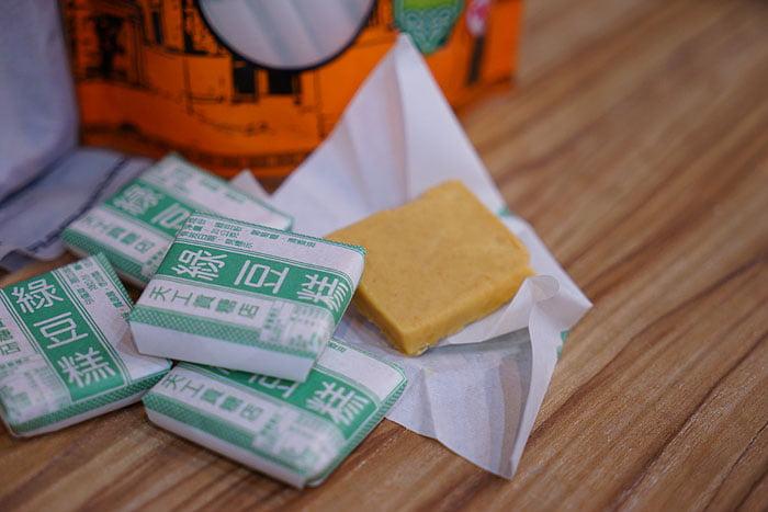 2021 03 24 161520 - 熱血採訪│金門純手工綠豆糕快閃台中!每日最多只能做60包,清明拜拜就要綠豆糕