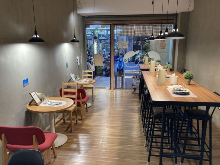 2021 04 20 075309 - 隱身在天津商圈巷弄中的日式咖哩專賣店,一盤咖哩享受多種主食還可續加咖哩醬,谷歌評價高達4.8