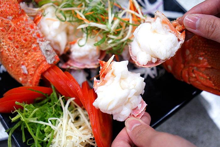 2021 04 22 005438 - 熱血採訪│這間海鮮超多人,厚切生魚片一大盤吃到爽,參加活動30片只要200元超浮誇