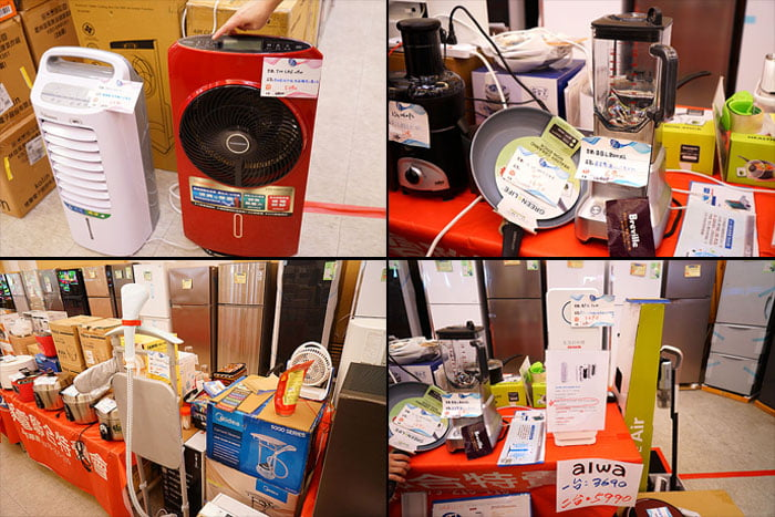 2021 04 30 012207 - 熱血採訪│神岡首場家電特賣,買指定冰箱送洗衣機,身分證有5或這幾碼再送好康