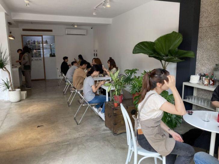 2021 04 30 123548 - 精誠商圈療癒系咖啡廳Giocoso Café&Pasta,全天候供餐不休息,寵物友善餐廳還有店狗陪你喝下午茶