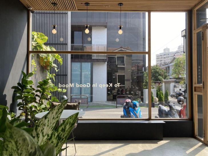 2021 04 30 124113 - 精誠商圈療癒系咖啡廳Giocoso Café&Pasta,全天候供餐不休息,寵物友善餐廳還有店狗陪你喝下午茶