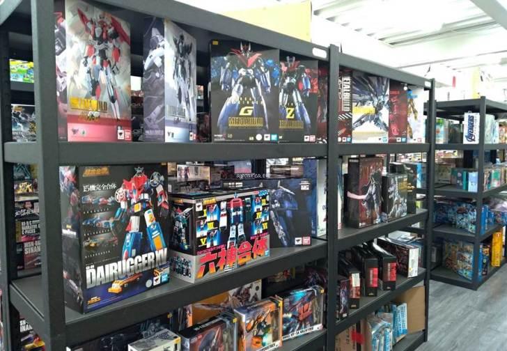 2021 05 09 072430 - 樂達遊戲。一中商圈扭蛋機玩具模型專賣店,一中街上近台中公園