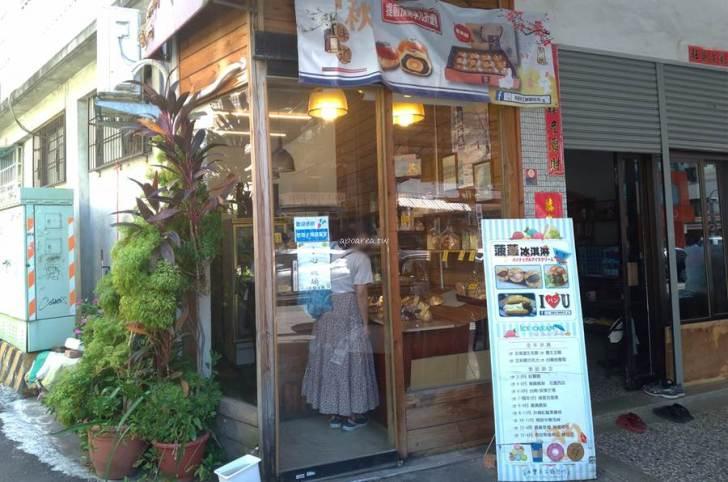 2021 05 09 072835 - 禾豐鮮奶土司。轉角小小間的迷你烘焙坊,科博館美食推薦