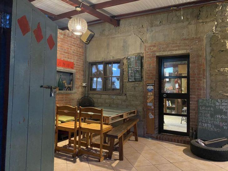 2021 05 18 222855 - 清水超隱密咖啡廳坂街,檸檬清香肉桂捲,在地食材用心吃得到!