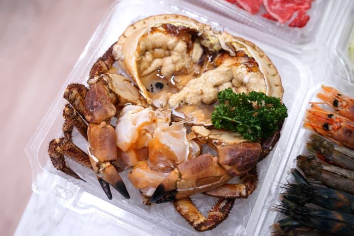 2021 06 05 222910 - 熱血採訪│台中外帶握壽司餐盒5折起!悶太久偶爾也想要吃份壽司阿