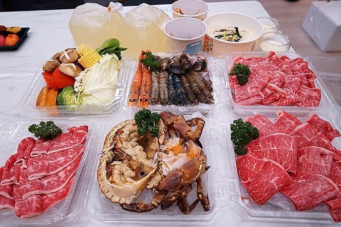 2021 06 05 222915 - 熱血採訪│台中外帶握壽司餐盒5折起!悶太久偶爾也想要吃份壽司阿