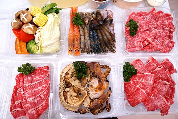 2021 06 05 222921 - 熱血採訪│台中外帶握壽司餐盒5折起!悶太久偶爾也想要吃份壽司阿