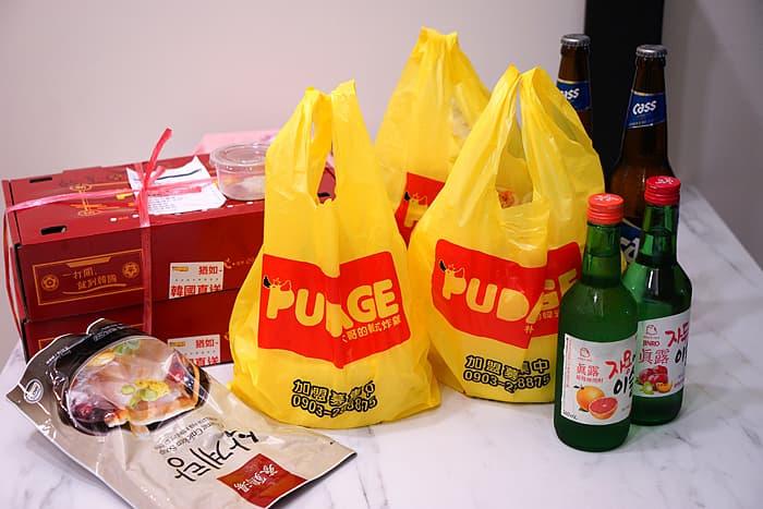 2021 06 11 021659 - 熱血採訪│朴大哥的韓式炸雞外帶85折!部分品項買一送一