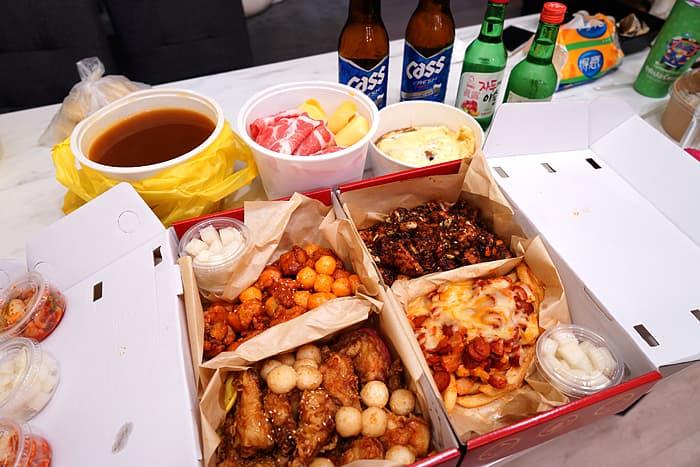 2021 06 11 021708 - 熱血採訪│朴大哥的韓式炸雞外帶85折!部分品項買一送一