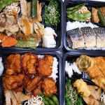 熱血採訪│防疫2.0百元起外帶便當正夯,丼飯、飯盒、定食就在遇見和食
