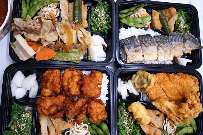 2021 06 12 025432 1 - 熱血採訪│防疫2.0百元起外帶便當正夯,丼飯、飯盒、定食就在遇見和食