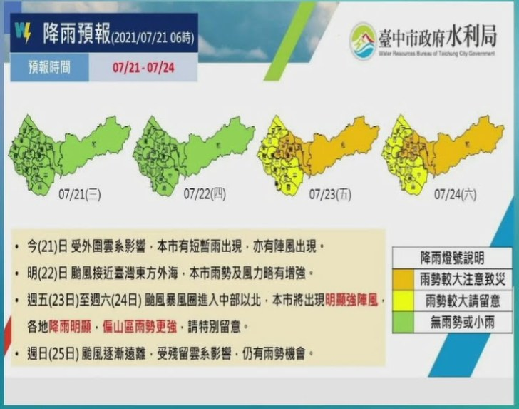 2021 07 21 160717 - 中颱「烟花」持續逼近台灣,最快今晚發布海警、明日發布陸警