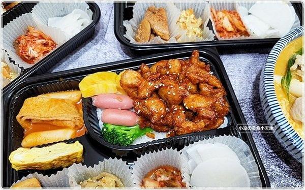 2021 07 23 114217 - 台中韓式餐盒、鍋物,防疫期間外帶自取75折,份量足CP高, 建議先預訂以免吃不到!!!