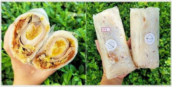2021 07 23 203857 - 好丸手作飯糰║台中文青小攤飯丸,早上六點開賣,晚來想吃的口味就沒囉!!