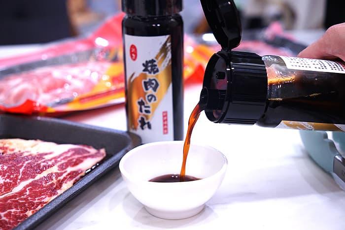 2021 09 11 091241 - 熱血採訪│號稱全台中最強燒肉醬!醃肉、沾醬、壽喜燒一次搞定,你吃過了嗎